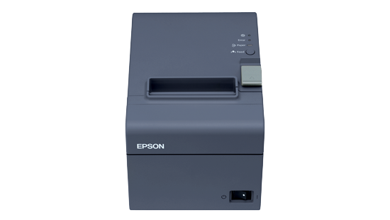 Epson Receipt Printer TM-T82/82II