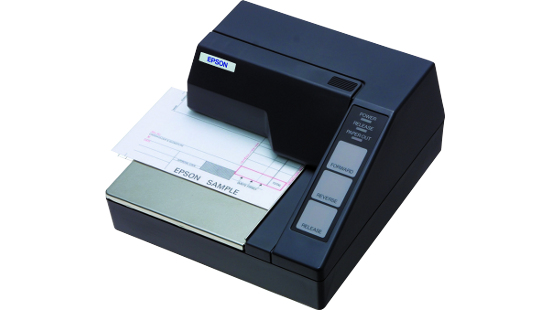 Epson Receipt Printer TM-U295