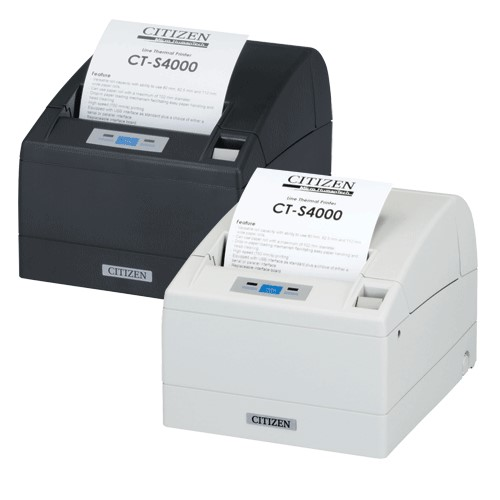 Citizen Printer CT-S4000